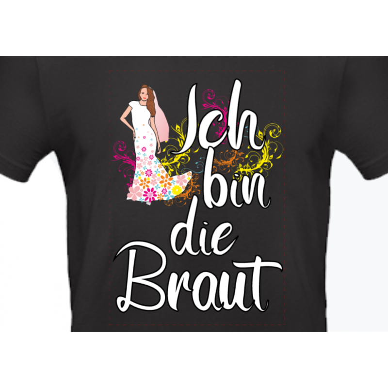 Poltershirts online bestellen Polter T-Shirts JGA Junggesellenabschied Junggesellinenabschied T-Shirt Tshirt