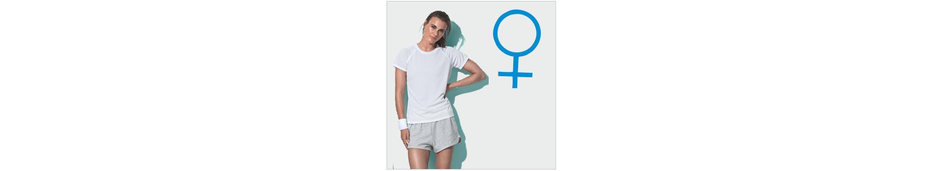 Textilien für Damen online bedrucken lassen - mit IHREM DESIGN !!