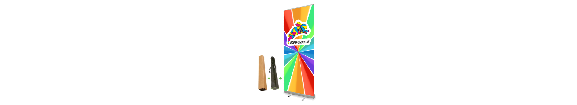 Roll-UP Folien