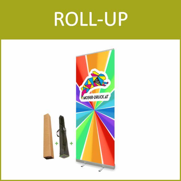 Rollup online bestellen